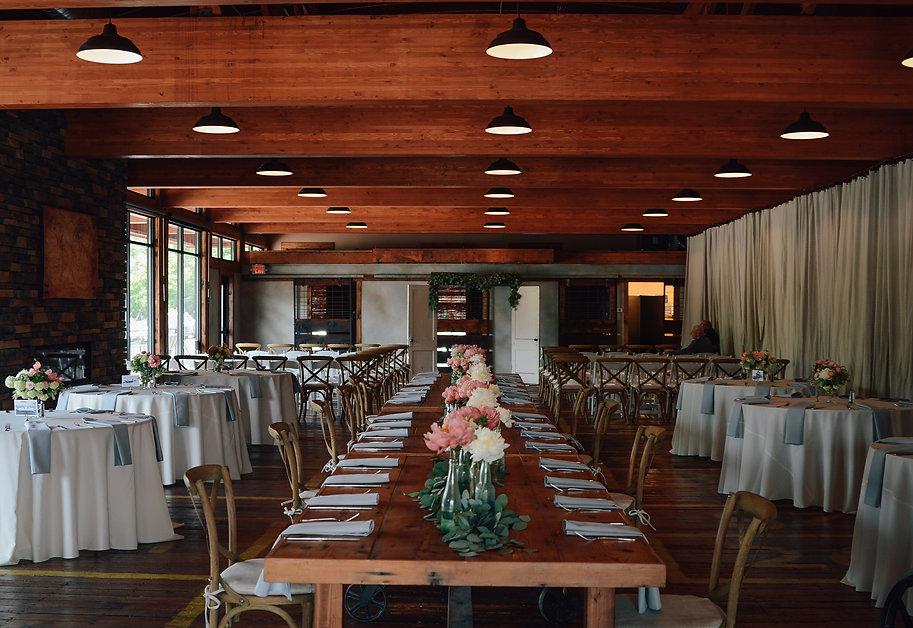 Pique Travel Event Space Wedding Excelsior Minnesota