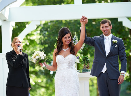 Common Questions About Wedding Officiants for Your Ceremony