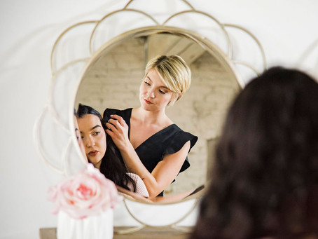 Common Questions About Hair and Makeup Services for Your Wedding