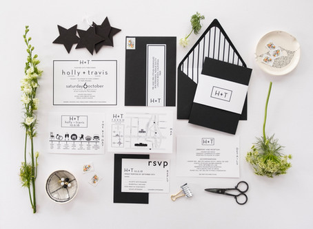 Common Questions About Wedding Stationary Answered