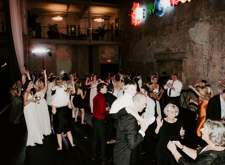 Common Questions About DJs and Music at Your Wedding