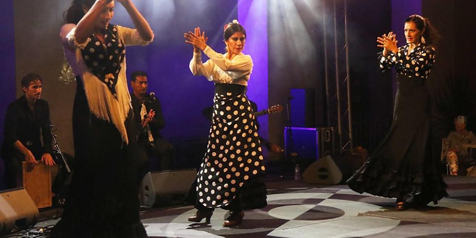Camelo Flamenco