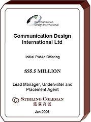 20060100 Communication Design Internatio