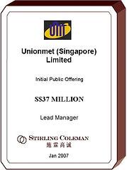 20070100 Unionmet (Singapore) Limited.jp