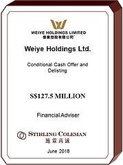 20180716 Weiye Holdings_Eng.jpg