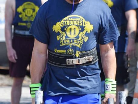Delaware's Strongest 11 recap