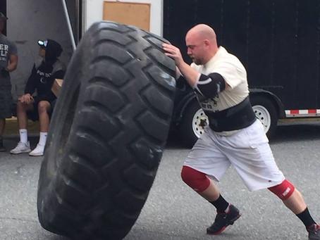 Training Center Throwdown recap
