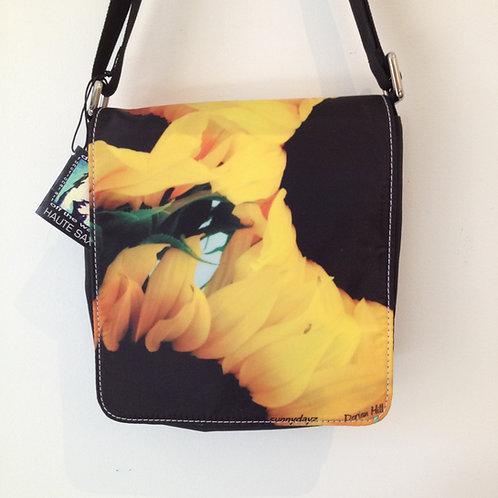 Sunny Dayz Messenger Bag