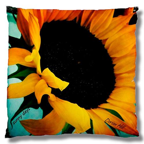 Sunny Dayz Cushion Case
