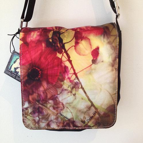 Haizy Daizy Messenger Bag