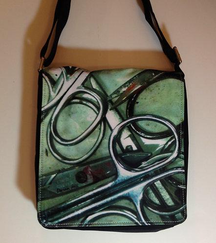 Snippy Messenger Bag