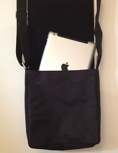 ipad messenger bag