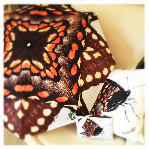 NEW! Flutterby Funbrella Umbrella