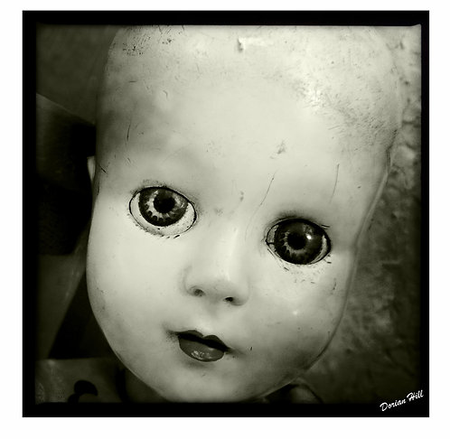 Creepy Dollie