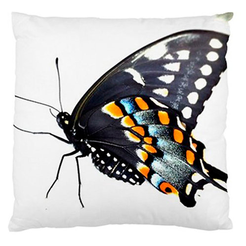 Flutterby Butterfly Cushion Case