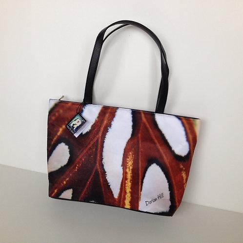 Flutterby Classic Handbag