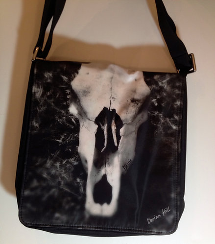 Bessie Messenger Bag