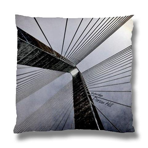 Skybridge Cushion Case