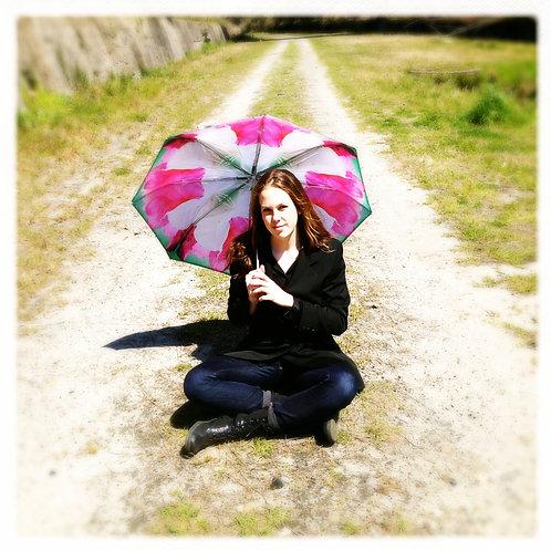 Azalea Pop Funbrella Umbrella