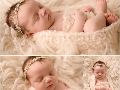 Lennon- Newborn