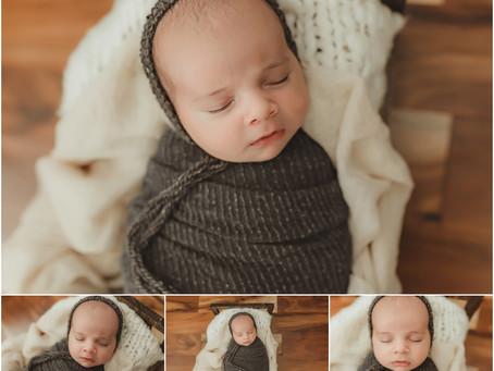 In-Home newborn- Indiana