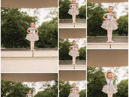 Mary-Tiny Dancer-New Orleans- Audubon Park