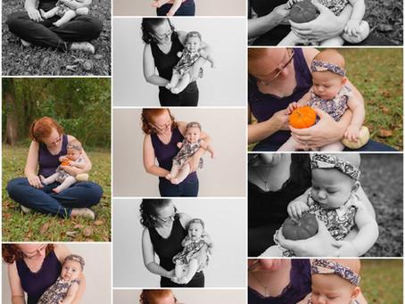 Aeowyn- 4 months