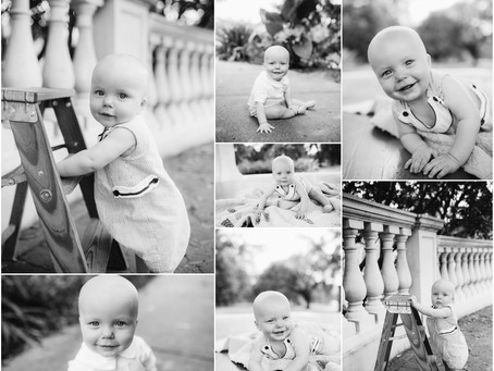 Grant-8 months