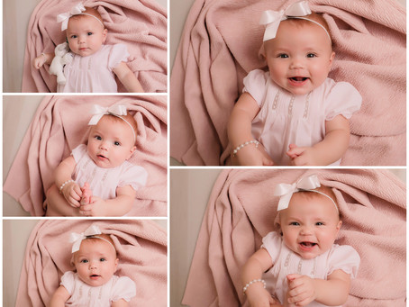 Dempsey- 4 months