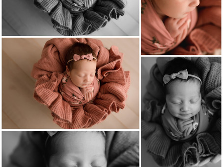 Madeline-Mini Newborn