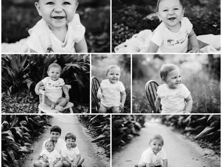 Ryan- 8 months