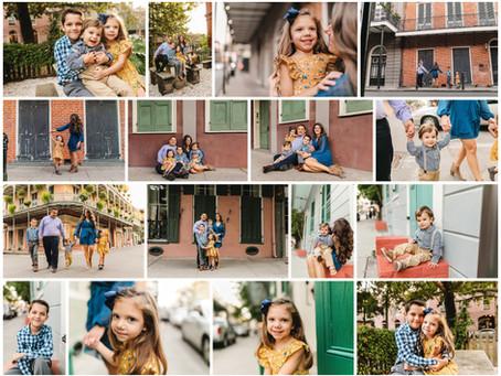 Macias Family-Downtown Mini Session