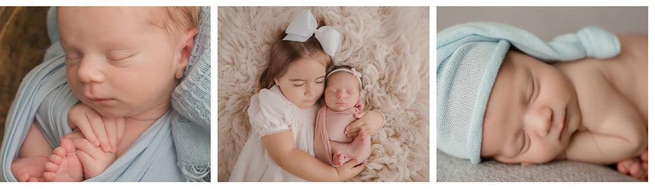 Newborn Photography and Children