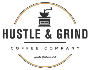 Hustle & Grind Coffee Company Gold.png