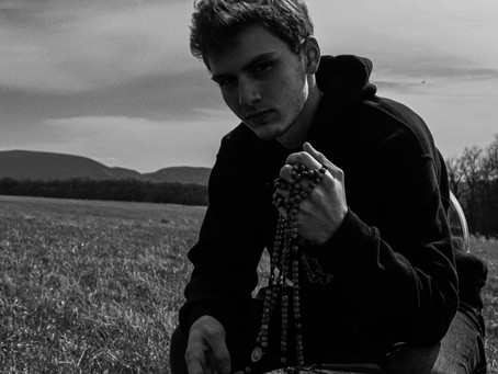 Ethan | Faith Story & In Missione Photoshoot
