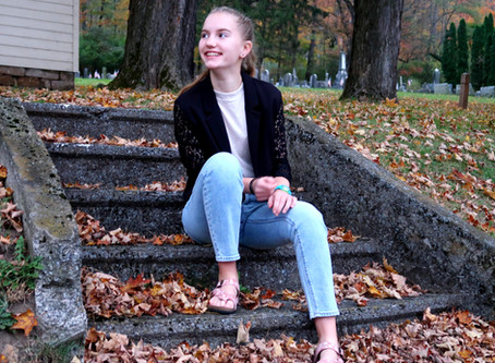 Your Guide to Autumn Layering