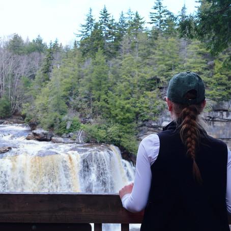 Waterfalls & Hiking in West Virginia Vlog! // Episode 86