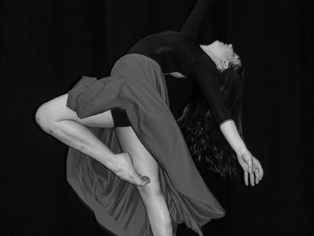 Nova | Dance & Movement Portraits