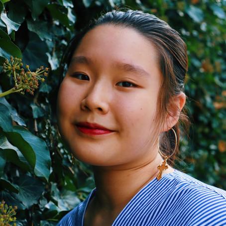 Sissi | Grier Senior Portraits