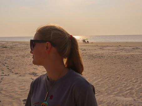 Sunrise Vlog - Hunting Island, SC (Year 3) // Episode 157