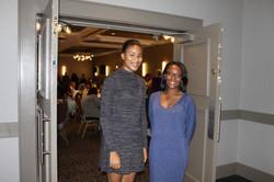 Youth hostesses