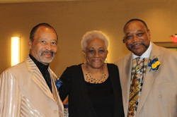 """Booker, Gertie Tillerson & """"Cheese"""""""