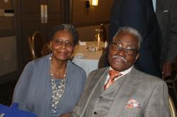 Mr. & Mrs. Elijah Taylor
