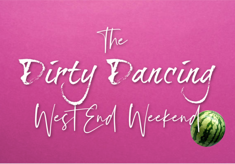 wew dirty dancing