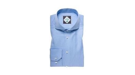 Blue Forma Men's Shirt