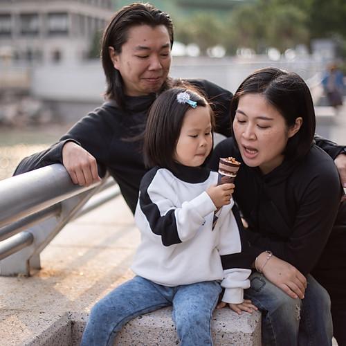 Family Photo - Ho's Photo