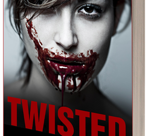 WATCH VIDEO AND SEE PICTURES OF TWISTED50 VOL 1's BOOK LAUNCH PARTY