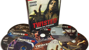 THE TWISTED50 AUDIOBOOK HAS BEEN RELEASED!