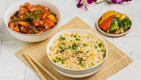QMIN INTRODUCES COMFORT FOOD MENUS ON THE QMIN APP