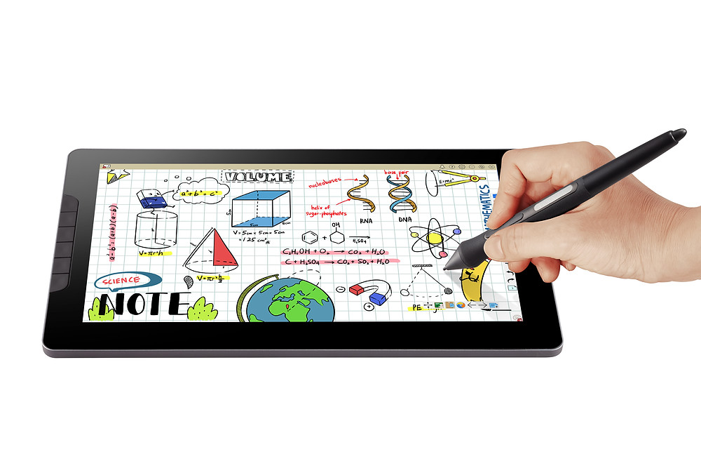 ViewSonic Launches ViewBoard Pen Display, ViewBoard Notepad and WoodPad 7 to drive E- Learning in Indian market